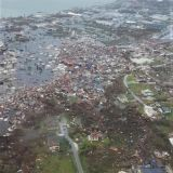 Disaster Relief   Bahamas